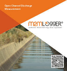 Open Channel Discharge Measurment